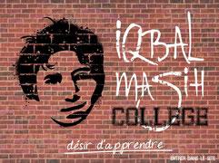 Collège Igbal Masih