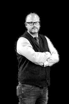 Michael Grath, CE Kennzeichnung, SAM, Maschinensicherheit, Risikobeurteilung