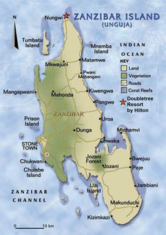 Sansibar - Zanzibar