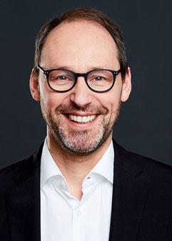 Mark Fohrer - Neuer Vertriebs- und Marketingleiter bei Uebler