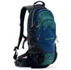 Flyer-Rucksack für Biker