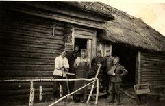 Paul Krause/Foto Sanitätskompanie von 1942
