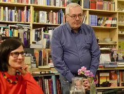 in Lhotzkys Literaturbuffet