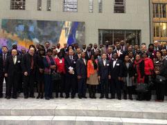 Foto: SIPUA Consulting, African Consultative Forum (ACF) Hamburg