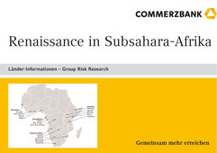 Commerzbank-Studie: Renaissance in Subsahara-Afrika, 2012