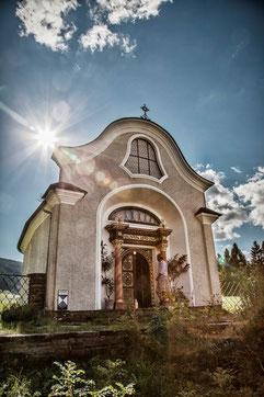 Suppan-Kapelle, (c) Biosphärenpark Lungau