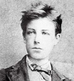 biographie Arthur rimbaud cm2