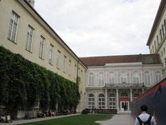 Residenz München, Königsbauhof