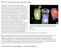 Synthetische Kraftstoffe und mobile Reaktoren