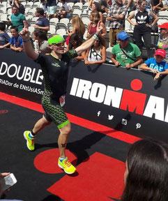 Thomas Herzog (Multisportler, Triathlet, Ironman)