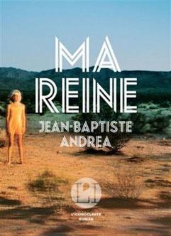 Jean-Baptiste Andrea est né en 1971. Il est réalisateur et scénariste. Ma reine est son premier roman.