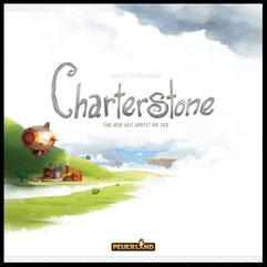 Cover Chartserstone