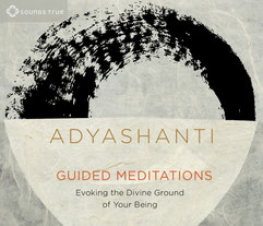 CD: Guided Meditations - Evoking the Divine Ground of Your Being