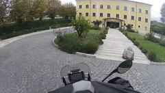 Das La Dimora del Baco Hotel bei L'Aquila