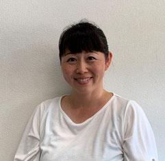 エミコ先生舞鶴英会話講師