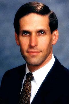 Joseph Overton (1960-2003)