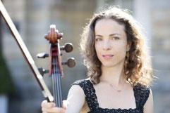 Tatjana Uhde-violoncelle