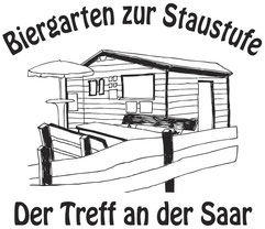 Logo - Biergarten zur Staustufe