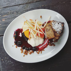 Top 5 places for breakfast in Berlin