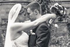 Hochzeitsfotos von Silke und Fabian Appenweier Schloss Ortenberg