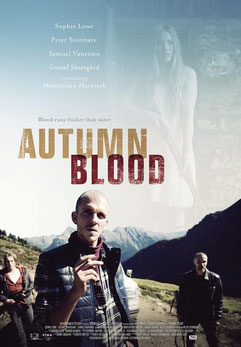 Filmplakat zu autumn blood