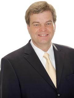 Parlamentarischer Staatssekretär Bildquelle: Webseite Enak Ferlemann