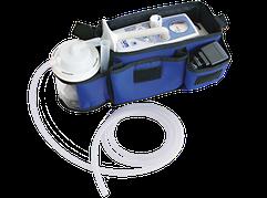 携帯型吸引器 「キュータム QT-500A」
