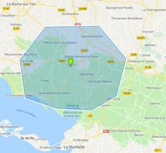 entreprise de maçonnerie sud Vendée