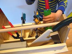 Der Werkzeugkasten der Werkkiste