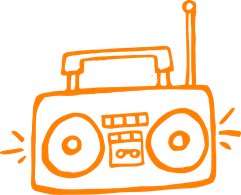 福岡市博多区のはり灸こんどうはラジオ出演中