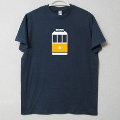 28 tram t-shirt