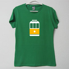 electric 28 t-shirt
