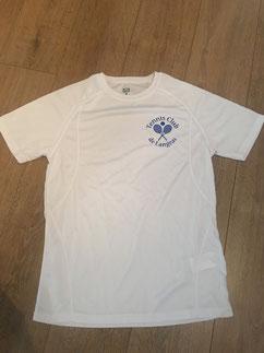 Tee-shirt tennis