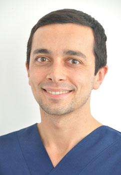 Dr. Christian I. Ivanov
