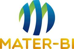 Mater-Bi®  bioplástico compostable