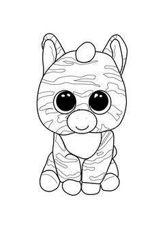 Beanie Boo S Spezial Ty World