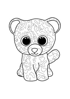 153544560 additionally Beanie Boo S Spezial additionally Lineart furthermore Coloring Pages Of A Rainbow as well Fnaf Ennard. on baby toys