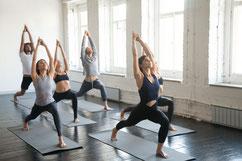 Pilates Yoga Zenbo Fitness FeelGood Gruppenkurse Winterberg