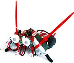 varikabo - Roboterbausatz zum Löten