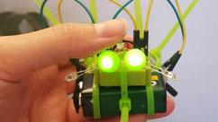 kabibo Roboterbausatz