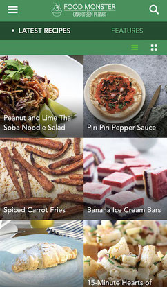 food monster app