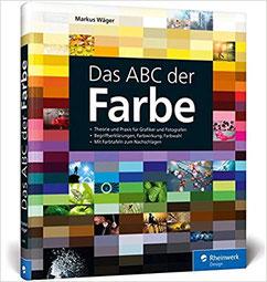 Buch: ABC der Farbe