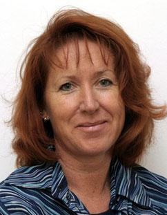 Dr. Cristina Trimbacher