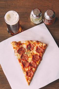 fraicheur pizza de distributeur