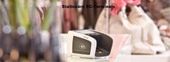 Vermietung und Verkauf von stationären EC- und Kreditkarten-Transaktionsterminals T7 Reihe