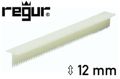 T-Stifte aus Kunststoff - Plastik - Regur T-12 - 12 mm