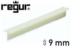 T-Stifte aus Kunststoff - Plastik - Regur T-9 - 9 mm