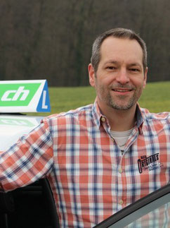 Fahrschule L-top.ch Fahrlehrer Georges Wydler