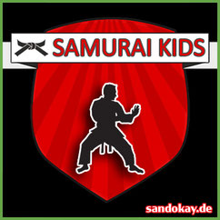 Samurai Kids - Kinder Karate Itzehoe