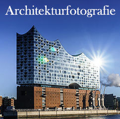 Architekturfotografie Menubutton Elbphilharmonie